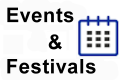 Halls Gap Events and Festivals Directory